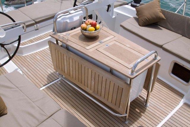 Trend Travel Yachting, Jeanneau Yacht 58. Kaufen oder Chartern beim Charterspezialist weltweit. Aussenansicht (10)