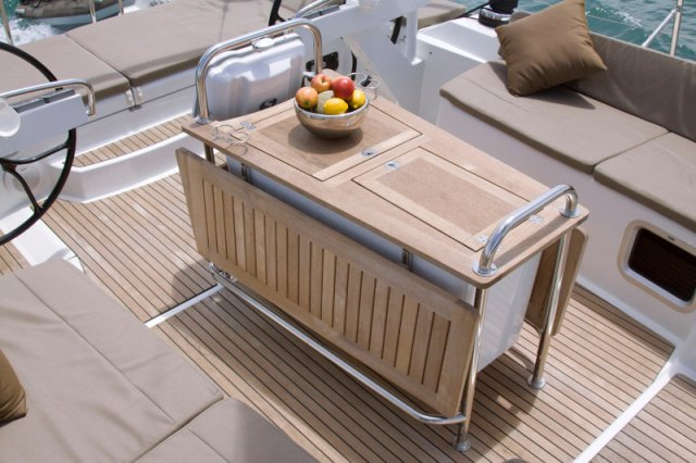 Trend Travel Yachting, Jeanneau Yacht 58. Kaufen oder Chartern beim Charterspezialist weltweit. Aussenansicht (9)