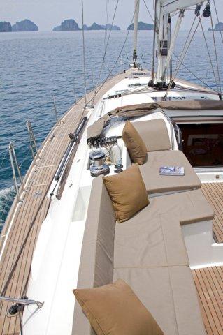 Trend Travel Yachting, Jeanneau Yacht 58. Kaufen oder Chartern beim Charterspezialist weltweit. Aussenansicht (7)