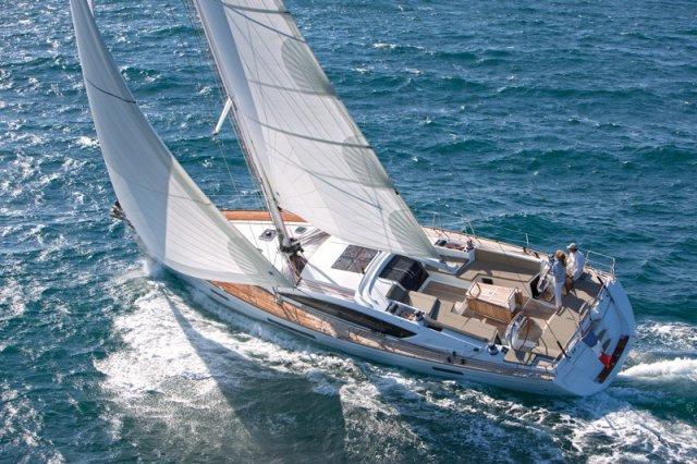 Trend Travel Yachting, Jeanneau Yacht 58. Kaufen oder Chartern beim Charterspezialist weltweit. Aussenansicht (5)