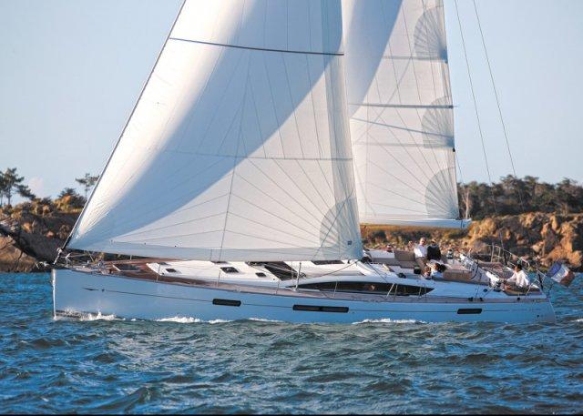 Trend Travel Yachting, Jeanneau Yacht 58. Kaufen oder Chartern beim Charterspezialist weltweit. Aussenansicht (4)
