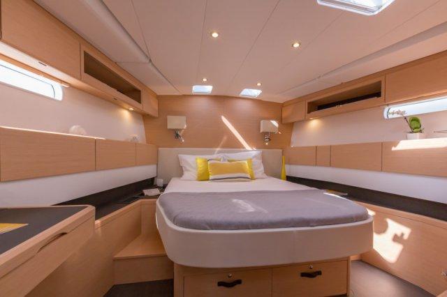 Trend Travel Yachting, Jeanneau Yacht 58. Kaufen oder Chartern beim Charterspezialist weltweit. Interieur (14)