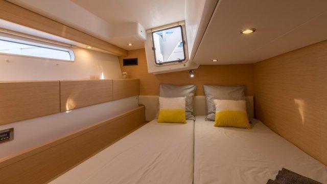 Trend Travel Yachting, Jeanneau Yacht 58. Kaufen oder Chartern beim Charterspezialist weltweit. Interieur (13)