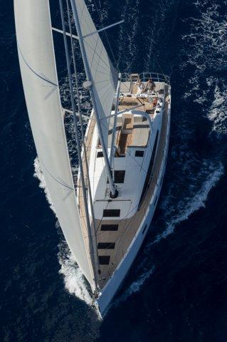 Trend Travel Yachting. Jeanneau Kaufen oder Chartern beim Segelspezialisten. Jeanneau Yacht 64, Aussenansicht (6)