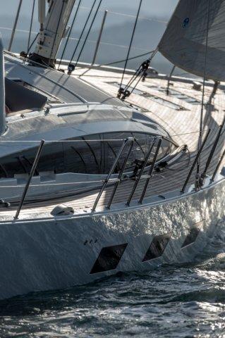 Trend Travel Yachting. Jeanneau Kaufen oder Chartern beim Segelspezialisten. Jeanneau Yacht 64, Aussenansicht (15)