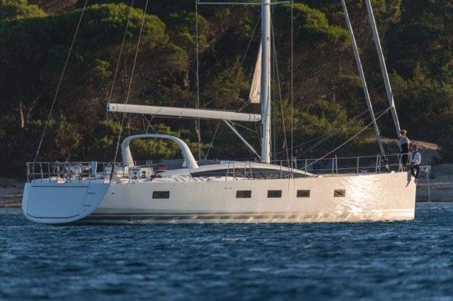 Trend Travel Yachting. Jeanneau Kaufen oder Chartern beim Segelspezialisten. Jeanneau Yacht 64, Aussenansicht (12)