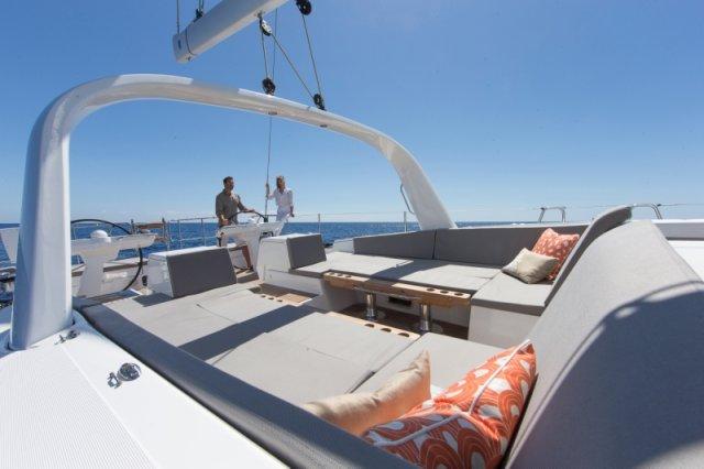 Trend Travel Yachting. Jeanneau Kaufen oder Chartern beim Segelspezialisten. Jeanneau Yacht 64, Aussenansicht (8)