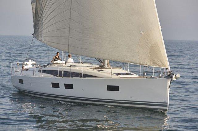 Trend Travel Yachting, Jeanneau Yacht 51. Kaufen oder Chartern beim Charterspezialist. Unter Segeln (5)