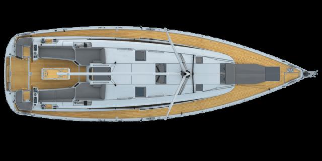 trend-travel-yachting-yachtverkauf-Jeanneau Yachts-51-Grundriss-4