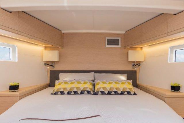 Trend Travel Yachting, Jeanneau Yacht 51. Kaufen oder Chartern beim Charterspezialist. Details, Interieur (9)