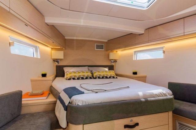 Trend Travel Yachting, Jeanneau Yacht 51. Kaufen oder Chartern beim Charterspezialist. Details, Interieur (8)