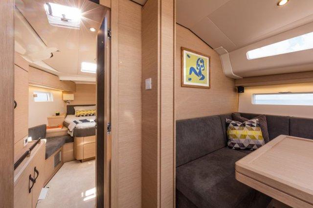 Trend Travel Yachting, Jeanneau Yacht 51. Kaufen oder Chartern beim Charterspezialist. Details, Interieur (5)