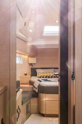 Trend Travel Yachting, Jeanneau Yacht 51. Kaufen oder Chartern beim Charterspezialist. Details, Interieur (4)