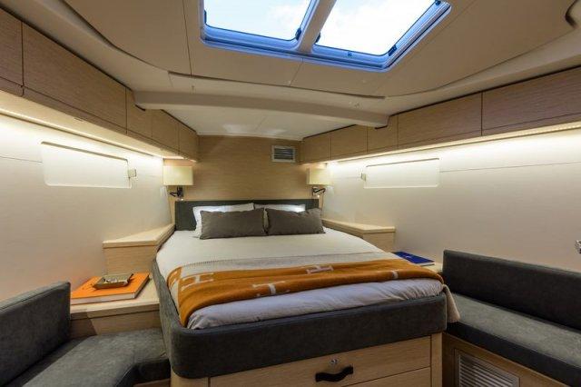 Trend Travel Yachting, Jeanneau Yacht 51. Kaufen oder Chartern beim Charterspezialist. Kabine (3)