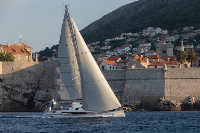 Trend Travel Yachting, Jeanneau Yacht 54. Kaufen oder Chartern beim Charterspezialist. Aussenansicht (14)