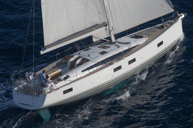 Trend Travel Yachting, Jeanneau Yacht 54. Kaufen oder Chartern beim Charterspezialist. Aussenansicht (12)