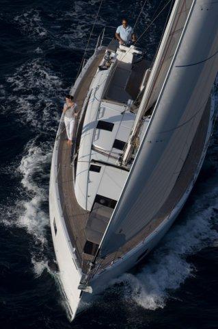 Trend Travel Yachting, Jeanneau Yacht 54. Kaufen oder Chartern beim Charterspezialist. Aussenansicht (11)