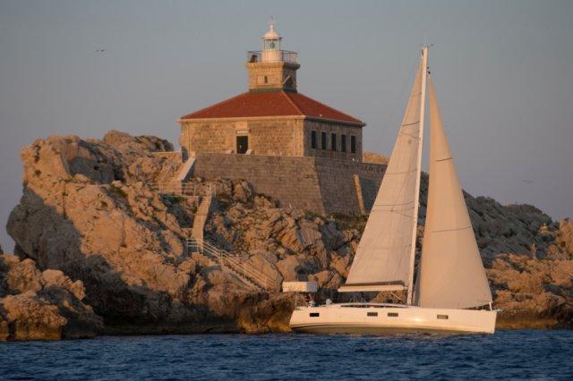 Trend Travel Yachting, Jeanneau Yacht 54. Kaufen oder Chartern beim Charterspezialist. Aussenansicht (9 )