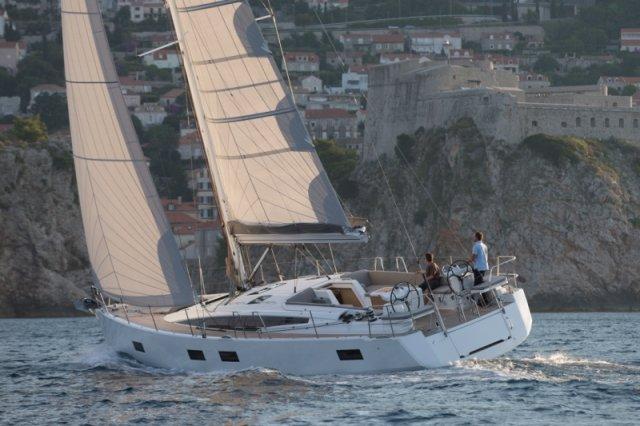 Trend Travel Yachting, Jeanneau Yacht 54. Kaufen oder Chartern beim Charterspezialist. Aussenansicht (8 )