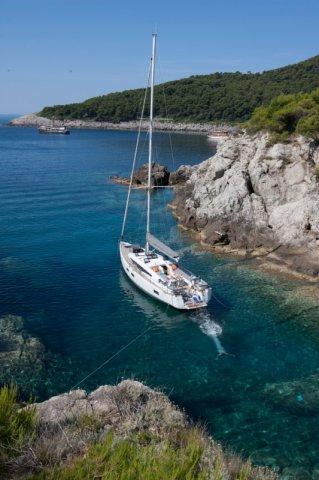 Trend Travel Yachting, Jeanneau Yacht 54. Kaufen oder Chartern beim Charterspezialist. Aussenansicht (6)