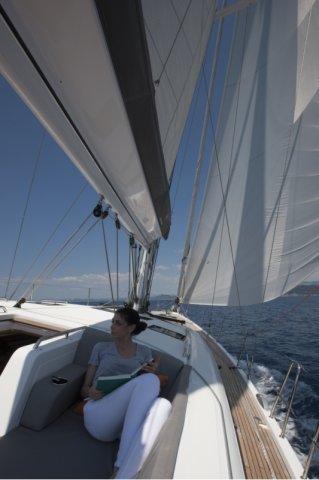 Trend Travel Yachting, Jeanneau Yacht 54. Kaufen oder Chartern beim Charterspezialist. Aussenansicht (4)