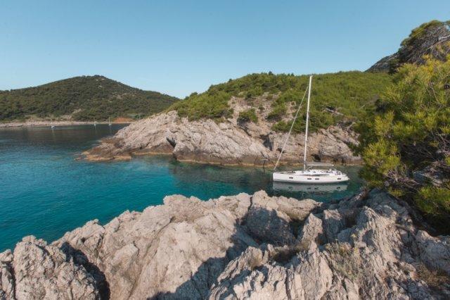 Trend Travel Yachting, Jeanneau Yacht 54. Kaufen oder Chartern beim Charterspezialist. Aussenansicht (21)