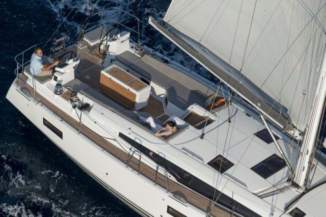 Trend Travel Yachting, Jeanneau Yacht 54. Kaufen oder Chartern beim Charterspezialist. Aussenansicht (19)