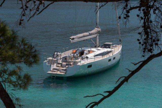 Trend Travel Yachting, Jeanneau Yacht 54. Kaufen oder Chartern beim Charterspezialist. Aussenansicht (18)