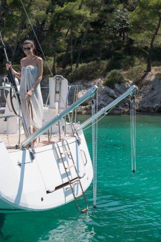 Trend Travel Yachting, Jeanneau Yacht 54. Kaufen oder Chartern beim Charterspezialist. Aussenansicht (17)