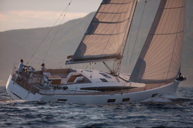 Trend Travel Yachting, Jeanneau Yacht 54. Kaufen oder Chartern beim Charterspezialist. Aussenansicht (16)