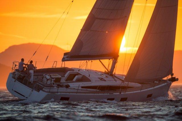 Trend Travel Yachting, Jeanneau Yacht 54. Kaufen oder Chartern beim Charterspezialist. Aussenansicht (15)