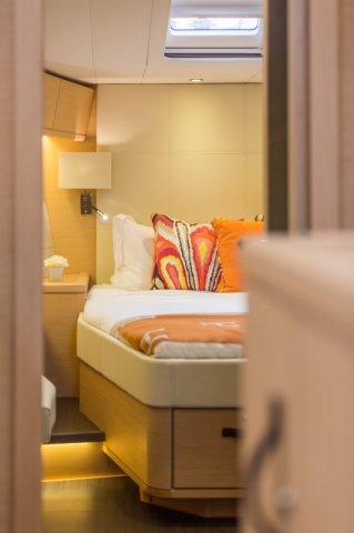 Trend Travel Yachting, Jeanneau Yacht 54. Kaufen oder Chartern beim Charterspezialist. Interieur (18)