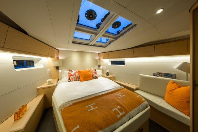 Trend Travel Yachting, Jeanneau Yacht 54. Kaufen oder Chartern beim Charterspezialist. Interieur (9)