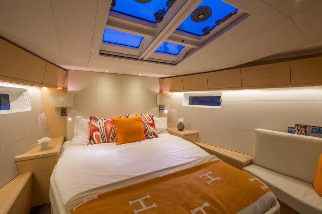 Trend Travel Yachting, Jeanneau Yacht 54. Kaufen oder Chartern beim Charterspezialist. Interieur (8)