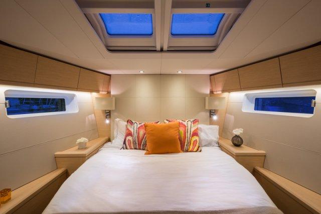 Trend Travel Yachting, Jeanneau Yacht 54. Kaufen oder Chartern beim Charterspezialist. Interieur (7)