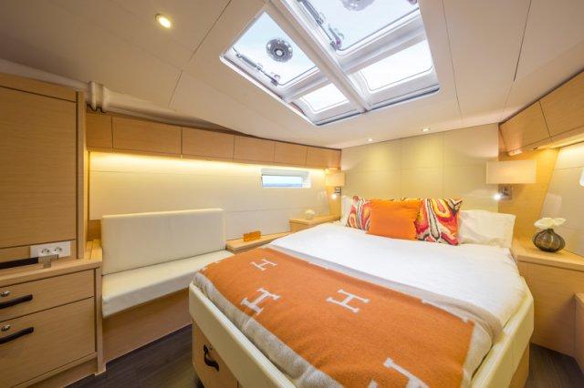 Trend Travel Yachting, Jeanneau Yacht 54. Kaufen oder Chartern beim Charterspezialist. Interieur (13)