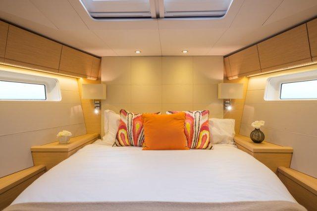 Trend Travel Yachting, Jeanneau Yacht 54. Kaufen oder Chartern beim Charterspezialist. Interieur (12)