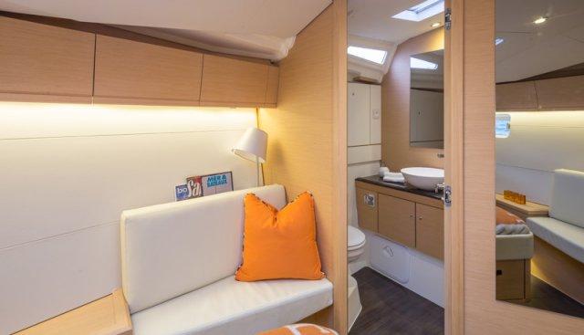 Trend Travel Yachting, Jeanneau Yacht 54. Kaufen oder Chartern beim Charterspezialist. Interieur (11)