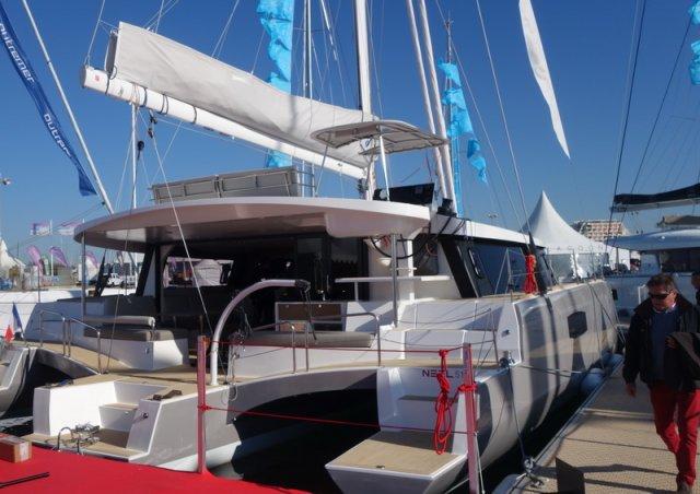 trend-travel-yachting-yachtverkauf-Neel Trimarane-Neel 51-Aussenbilder-3