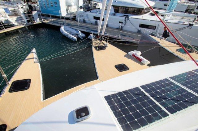 trend-travel-yachting-yachtverkauf-Neel Trimarane-Neel 51-Aussenbilder-19