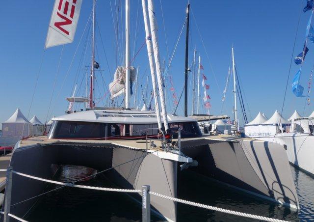 trend-travel-yachting-yachtverkauf-Neel Trimarane-Neel 51-Aussenbilder-4