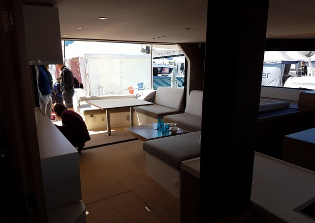 trend-travel-yachting-yachtverkauf-Neel Trimarane-Neel 51-Innenbilder-1