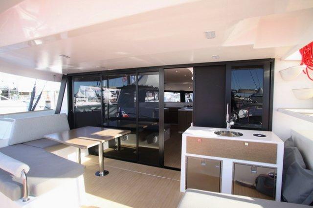 trend-travel-yachting-yachtverkauf-Neel Trimarane-Neel 51-Innenbilder-11