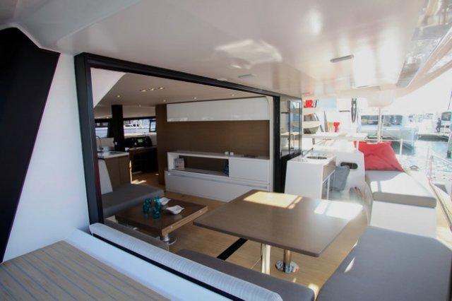 trend-travel-yachting-yachtverkauf-Neel Trimarane-Neel 51-Innenbilder-18