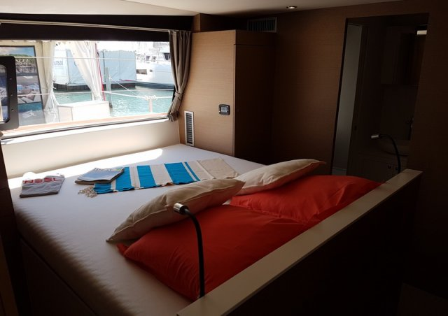 trend-travel-yachting-yachtverkauf-Neel Trimarane-Neel 51-Innenbilder-5