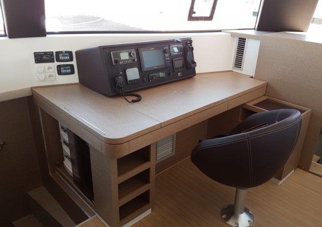 trend-travel-yachting-yachtverkauf-Neel Trimarane-Neel 51-Innenbilder-7