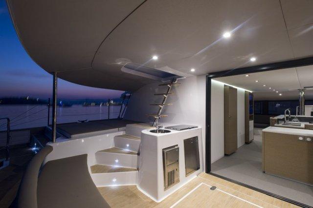 Trend Travel Yachting Neel 65 Trimaran. Aussenbilder - 17