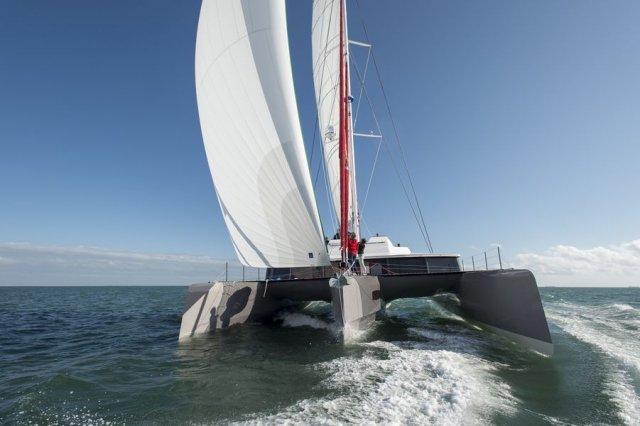 Trend Travel Yachting Neel 65 Trimaran. Aussenbilder - 20