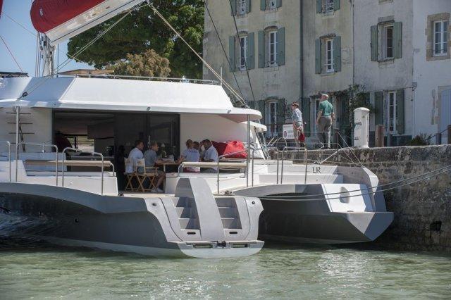 Trend Travel Yachting Neel 65 Trimaran. Aussenbilder - 5