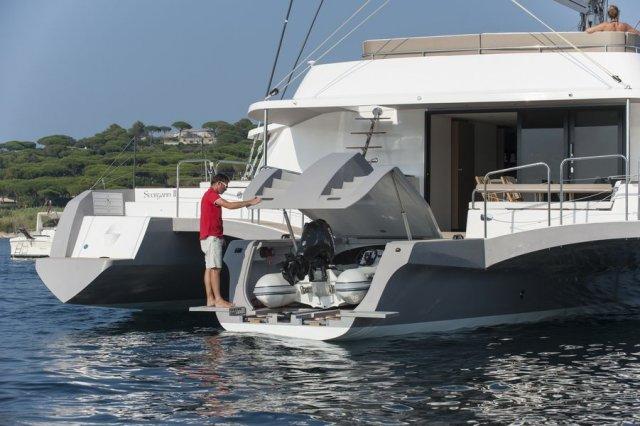 Trend Travel Yachting Neel 65 Trimaran. Aussenbilder - 6